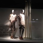 Store Windows at Neiman Marcus: The Final Organic Matter