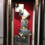 Store Windows at Neiman Marcus: Free Shipping