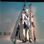 Store Windows at Neiman Marcus: True Blue