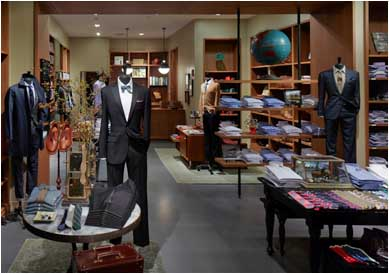 The Ludlow Shop at Copley Place 03