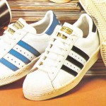 #FlashbackFriday: In 2013, adidas Began to Showcase Its History Online