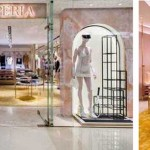 La Perla Reopens Newly Retrofitted Hong Kong & Macao Boutiques