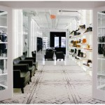 #FlashbackFriday: Maison Martin Margiela Femme Boutique in New York Opened