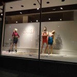 Store Windows at Neiman Marcus: NM Style CUSP