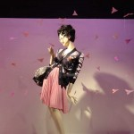 Store Windows at Neiman Marcus: Pretty in Pink