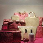 Store Windows at Neiman Marcus: Beauty Products