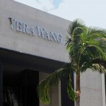 Vera Wang Opens Boutique on Rodeo Drive