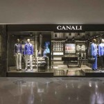 Canali Opens New Outpost in Hong Kong