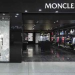 Moncler Opens New Boutique in Milano Malpensa Airport