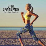 Athleta Opens First Store in Dallas