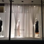Store Windows at Neiman Marcus: The Row