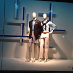 Store Windows at Neiman Marcus: The Men's Event
