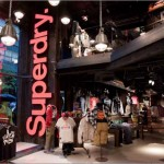 #FlashbackFriday: Superdry Opened Times Square Store in May 2012