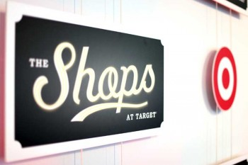 The Shops At Target Launch Event In NYC