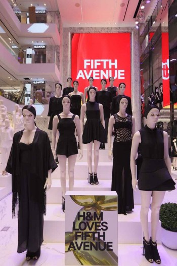 HM fifth ave opening (41)