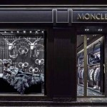 Moncler Opens Second Boutique in Boulevard Saint-Germain, Paris