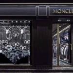Moncler Opens Second Boutique in Boulevard Saint-Germain, Paris