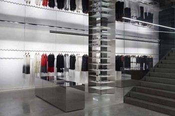 Victoria Beckham Dover St Store (12)