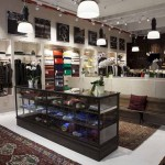 Woolrich Opens First Flagship Store in New York