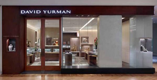 David Yurman External