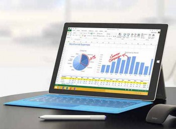 microsoft surface2