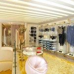 #FlashbackFriday: La Perla Opens a Second Boutique in Paris at the Rive Gauche