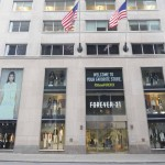 Forever 21 New Store Opening At 640 Fifth Avenue New York, NY