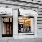 Jaeger-LeCoultre opens its first New York flagship, 701 Madison Avenue