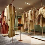 Missoni Opens Flagship Store in Paris #TBT