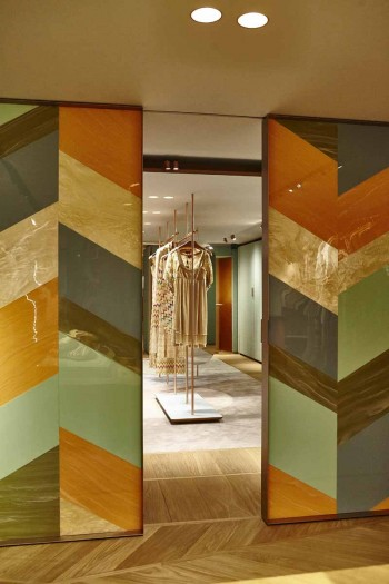 Missoni Paris Flagship (4)