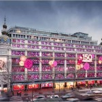 Printemps launches the festivities for its 150th anniversary