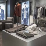 Tiger of Sweden Opens Pop Up Store at Galeries Lafayette Homme