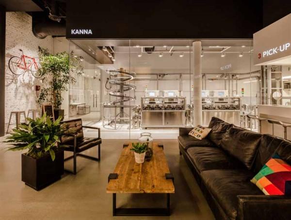 JINS Store
