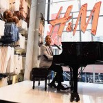 John Legend Hosts Grand Opening of H&M One Herald Square