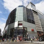 H&M One Herald Square Opens