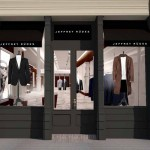 Jeffrey Rudes to Open First Boutique in Soho