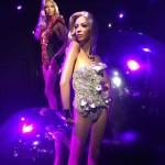 Beyoncé as a Mannequin