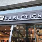Fabletics Opens New Store at Legacy West in Plano, Texas