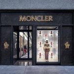 Moncler Opens Its Second Boutique In Toronto On Bloor Street