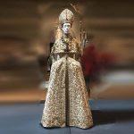 Fashion and the Catholic Imagination