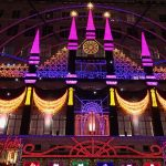 """SAKS FIFTH AVENUE'S """"Theater Of Dreams"""" 2018"""