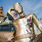 Humanoids land with Louis Vuitton