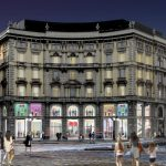 The first Uniqlo Milan store will open this fall