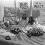 John and Yoko's Bed-In for Peace Lives On at Hilton Hotels