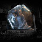 The Times Square EDITION: Sila Sveta's Jumbotron Takeover