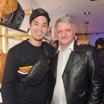 MCM Celebrates Grand Opening of Global Flagship on Rodeo Drive