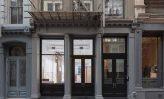 MYKITA shop New York