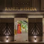 Rahul Mishra: Inside His New Mumbai Flagship Store