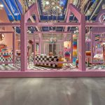 Missoni Presents HOME SWEET HOME at Salone del Mobile