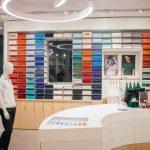 Lacoste Unveils Concept Store In Ottawa's Rideau Centre